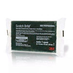Esponja Multiuso Scotch Brite
