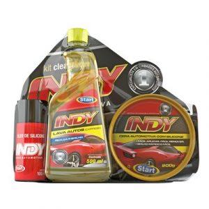 kit indy cryl