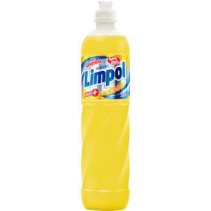 Detergente Limpol 500ML Neutro
