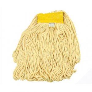 Refil Mop Umido Amarelo