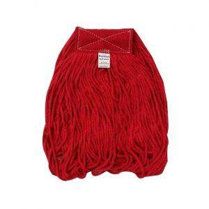 Refil Mop Umido Vermelho