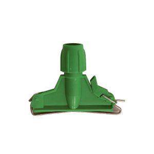 garra euro metalica verde