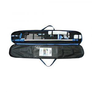 Kit Limpa Vidros Plus